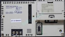 Omron NT21-ST121-E Interactive Display New and good