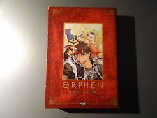 Orphen II: Revenge COMPLETE Anime Set (U.S. Release DVD 4-Disc Set ADV Films)