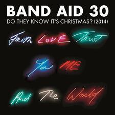 Pop Singles aus Großbritannien vom Virgin's Musik-CD