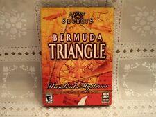 Lost Secrets Bermuda Triangle Unsolved Mysteries