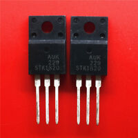 5PCS STK1820F Encapsulation:SIP-ZIP,Advanced Power MOSFET