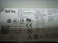 OEM DELL Optiplex 990  (D250AD-00) 250w Power Supply Units