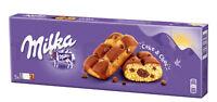Milka Cake & Choc Fluffy Cupcake with Alpine Chocolate Filling 175g 6.2oz