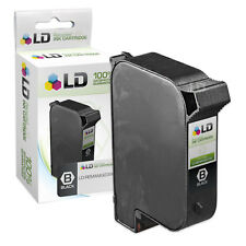 Ld Iq2392A Black Ink Cartridge for Hp Da400 Da50S Da550 Da55S Da700 Ib9000 Da500