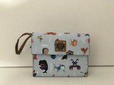 Disney Parks Out To Sea Crossbody Bag by Dooney & Bourke NWT