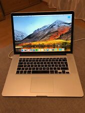 MacBook Pro 15,4 (i7, 16GB Ram, 512Gb SSD)