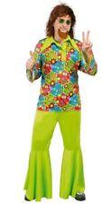 Déguisements costumes vert taille L pour homme