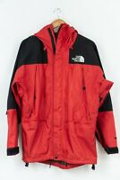 The North Face Goretex Vintage Mountain Jacket Men Waterproof Breathable Size M