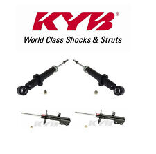 Toyota Corolla 02-08 Suspension Kit Front + Rear Shocks Struts KYB Excel-G