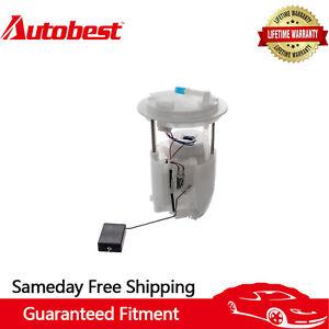 Autobest F3231A Fuel Pump For 2007-2017 Jeep Compass, Patriot L4 2.0L 2.4L FWD