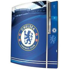 Chelsea Fc PS3 Console Skin Sticker Cover Playstation 3 Official