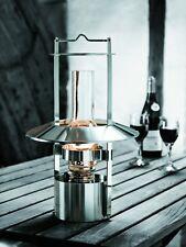 STELTON Schiffslampe 43 cm groß Gartenbeleuchtung Laterne Lampe 1001