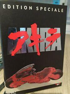 DVD manga Akira édition spéciale