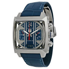 TAG Heuer Monaco 24 Steve McQueen Chronograph Automatic Mens Watch