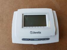ORIGINALE BERETTA COMANDO REMOTO PER METEO/ METEO MIX/METEO BOX RC05 10021057