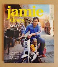Jamie Does... Softcover Cookbook - Jamie Oliver