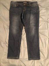 85e8f76ce3d Maurices Regular Size XL Jeans for Women for sale | eBay