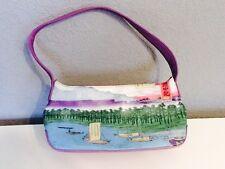 ICON Los Angeles purse NWT