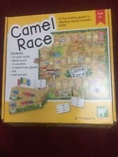Top Class Like Learning Resources Camel Race Addition & Subtraction Maths Game