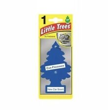 5x poco árboles Magic Coche Aire Freshner Nuevo Coche Aroma Ambientador Olor 2D Reino Unido SLR