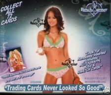 Benchwarmer Trading Cards 2007 Display Box MINT