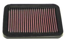 33-2162 K&N Replacement Air Filter SUZUKI ESTEEM 1.6L & 1.8L I4, 1995-00 (KN Pan