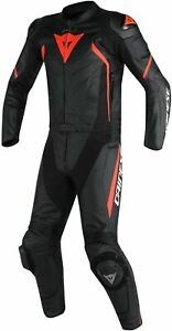 2021 Brand New MotoGP Motorbike/Motorcycle Racing Leather 2 Piece Suit All Size