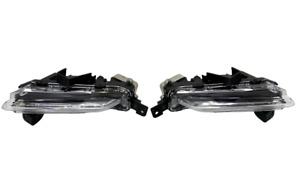 19-20 OEM Chevy Camaro SS Daytime Running Fog Lamp Right Left 84495536 84495535
