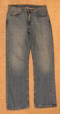 Levis 752 Mens Jeans W33 L32