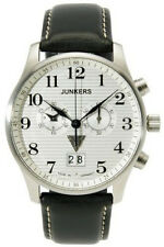 Pilot/Aviator 100 m (10 ATM) Water Resistance Wristwatches with Chronograph