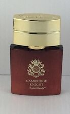 CAMBRIDGE KNIGHT BY ENGLISH LAUNDRY FOR MEN EDP 0.68 OZ NEW BOTTLE huge Sale $$