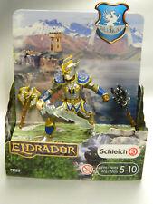 SCHLEICH Eldrador70123 Greifenritter Berikay Held mit 3 Waffen Ritter in der OVP