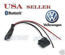 Bluetooth Audio Adapter for VW Radio MFD2 RNS RNS2 18Pin Port to Smartphone BT18