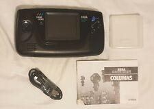 Sega Game Gear Generalüberholt neue Bildschirm Re-capped