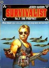 The Prophet (Survivalist),Jerry Ahern