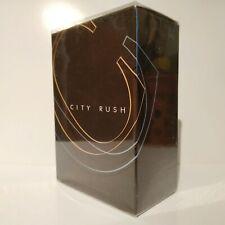 Avon City Rush Eau De Toilette (for men's) Hard to find. Discontinued