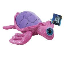 Adventure Planet Plush - TURTLE ( PINK - 12.5 inch ) - New Stuffed Animal