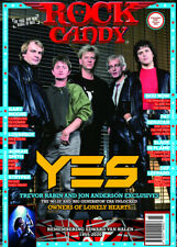 Rock Candy - Issue 23 - YES