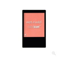 Wet n Wild Photo Icon Blush - Pearlescent Pink ( 325B)