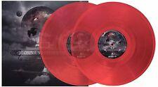 Omnium Gatherum - Red Shift - 140g Red Vinyl LP - Pre Order - 25/8