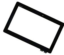 ASUS Transformer Book T101H T101HA Touch Screen Digitizer Front Glass Lens Black