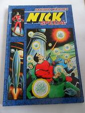 1x Comic - NICK - Spezial Nr. 14 (Hansrudi Wäscher) (gebunden)