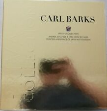 Carl Barks Private Collection Limited Edition