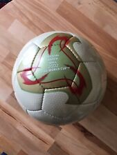 Fervernow+ Official Match Ball 2002 Fifa World Cup Size 5