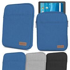 Tablet Tasche für Lenovo Tab P10 Hülle Schutzhülle Sleeve Cover Schutz 10.1 Case