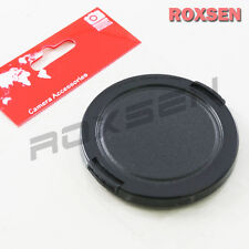 49mm Plastic Snap on Front Lens Cap Cover for DC SLR DSLR camera DV Leica Sony