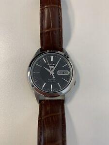 Seiko 5 SNKL23K1 Automatic watch including Seiko Box