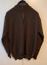 Peregrine 100% Wool Jumper XXL