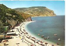 8   -   SIROLO ( Ancona )  -  La spiaggia