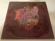 Roger Glover Butterfly Ball Vinyl LP Record w/ Ronnie James Dio! Deep Purple NEW